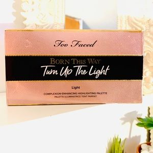 Too Faced Turn Up The Light
